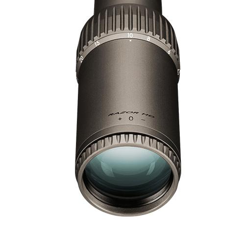 Vortex Razor HD Gen II 4.5-27×56 2C MOA