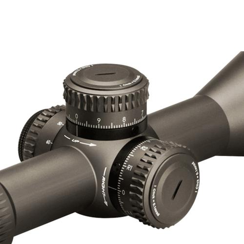 Vortex Razor HD Gen II 4.5-27×56 2C MRAD