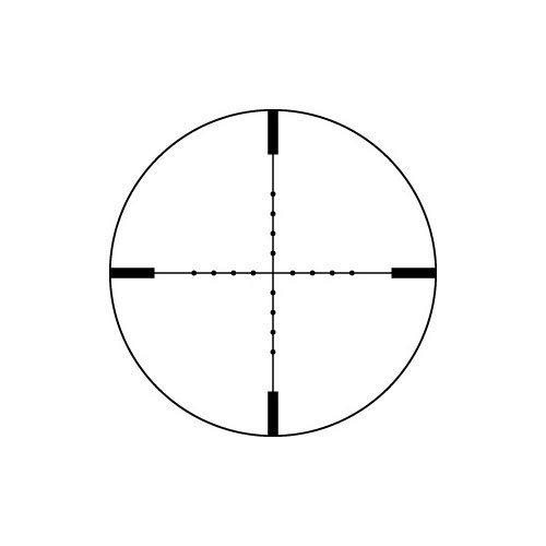 Vortex Viper 6.5-20×50 PA Mil Dot