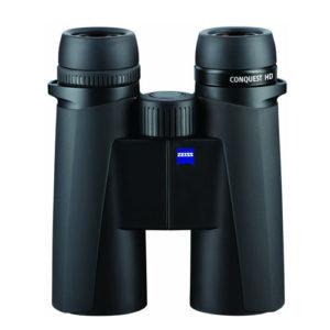 Zeiss Conquest HD 10×42 Binocular 135