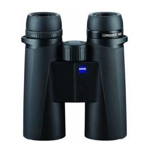 Zeiss Conquest HD 8×42 Binocular