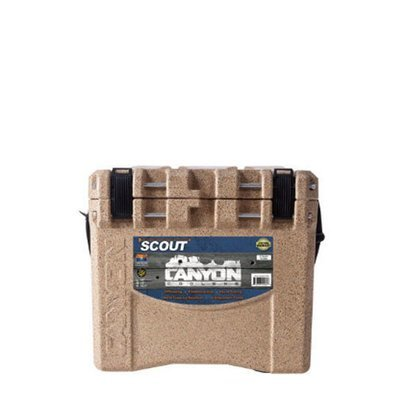 Canyon Cooler Scout 22 Sandstone