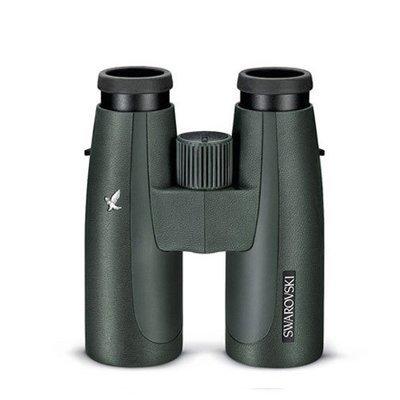 Swarovski SLC 8×42 W B HD Binocular