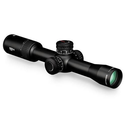 Vortex Viper PST Gen II 2-10x32 FFP EBR-4 MRAD Riflescope