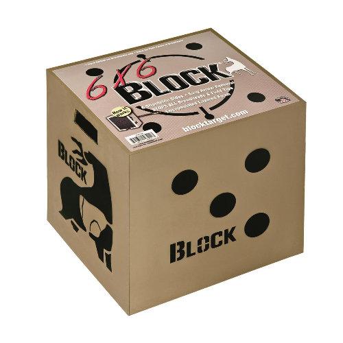 Block 6x6 Target 34120