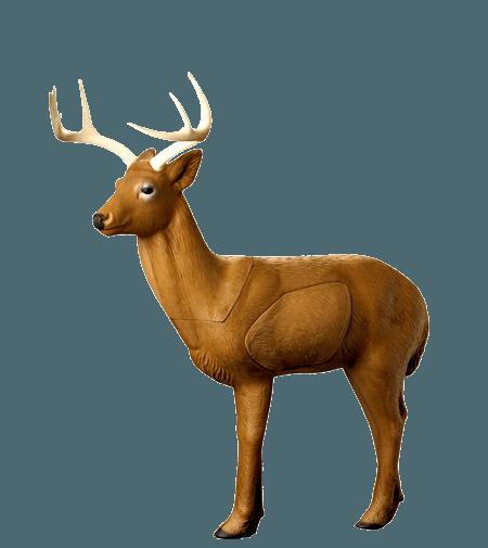 Rinehart Woodland Buck 34145