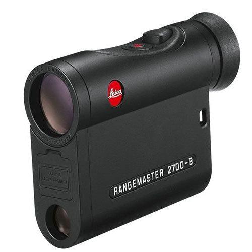 Leica Rangemaster CRF 2700-B 00153
