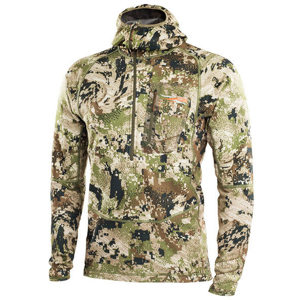 Sitka Heavyweight Hoody Optifade Subalpine