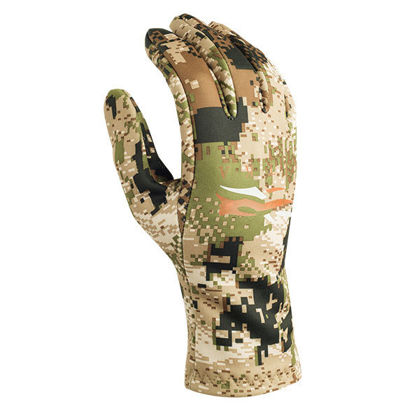 Sitka Women's Traverse Glove Optifade Subalpine