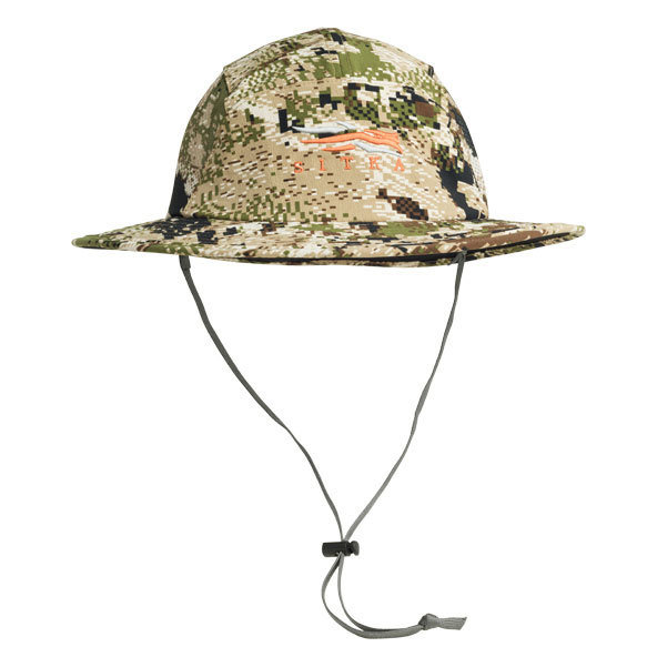 Sitka Sun Hat Optifade Subalpine 34215