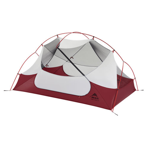 MSR Hubba Hubba NX 2-Person Backpacking Tent 34298