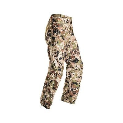 Sitka Thunderhead Pant Optifade Subalpine