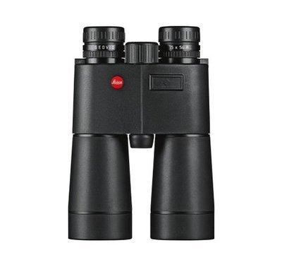 Leica Geovid 15x56 HD-R Rangefinder Binocular Rental