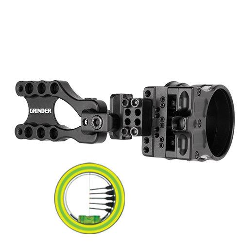 Spot Hogg Grinder 5 Pin Micro Adjust Sight