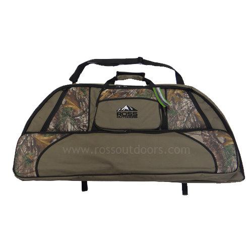 Ross Outdoors Tarantula Custom Deluxe Bow Case 34446