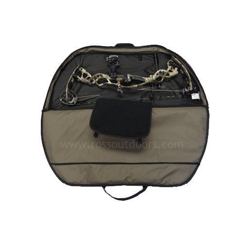 Ross Outdoors Tarantula Custom Deluxe Bow Case