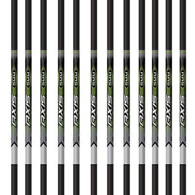 Easton Axis 5mm Arrow Shafts