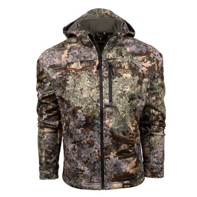 King's XKG Lone Peak Jacket Desert Shadow