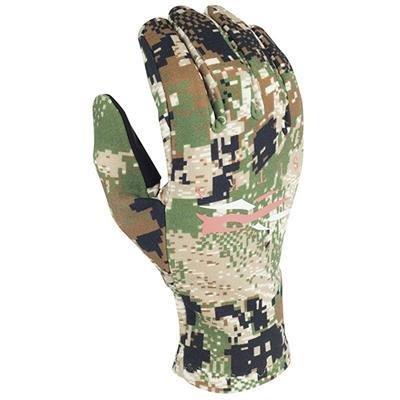 Sitka Merino Glove Optifade Subalpine 34509