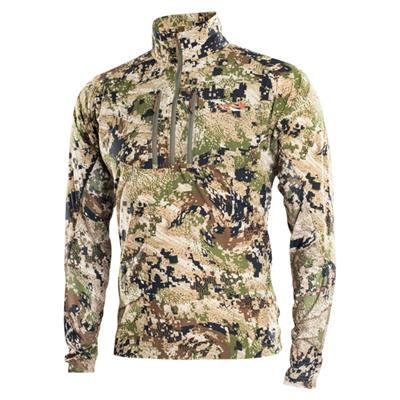 Sitka Ascent Shirt Optifade Subalpine 34516