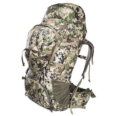 Sitka Mountain Hauler 6200 Pack Optifade Subalpine 34524