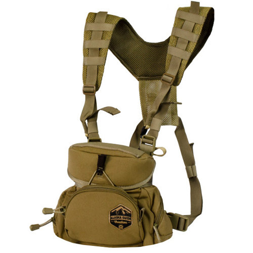 Alaska Guide Creations Classic Bino Pack 34527