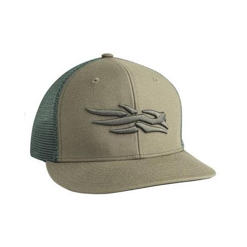 Sitka Flatbill Cap