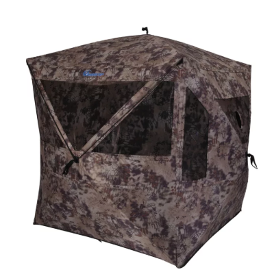 Ameristep Shifter Ground Blind 34584