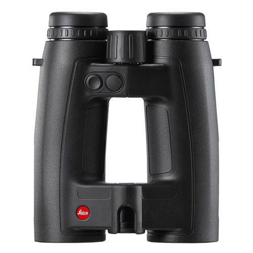 Leica 10x42 Geovid HD-R 2700Rangefinding Binocular 34609