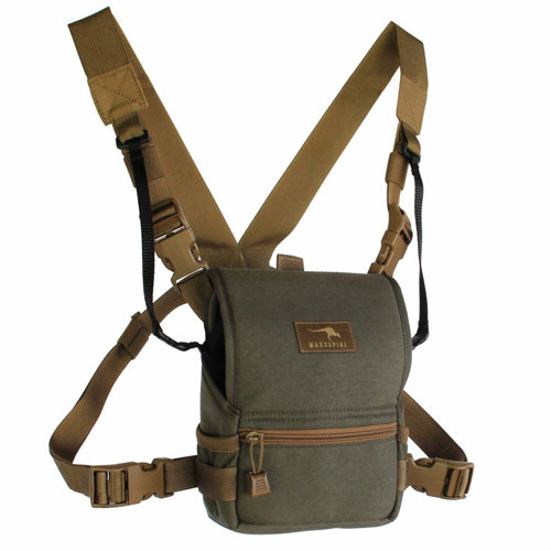 Marsupial Gear Bino Pack (Updated Version)