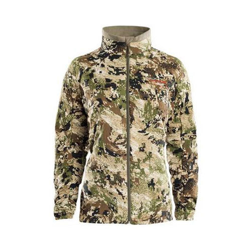 Sitka Women's Kelvin Active Jacket  Optifade SubAlpine 34631