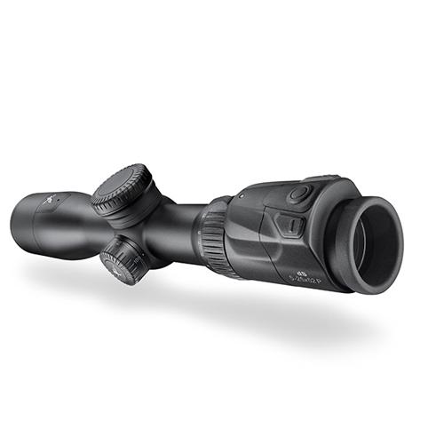 Swarovski DS 5-25x52 Riflescope 34683