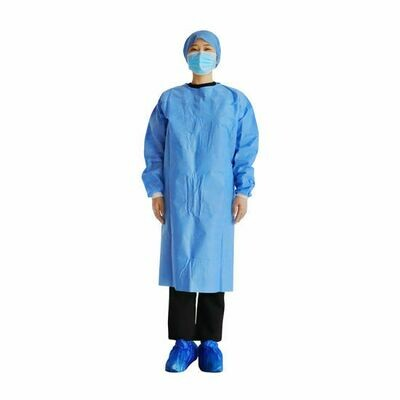 Disposible Gowns Level 2 ( Bag of 10 )
