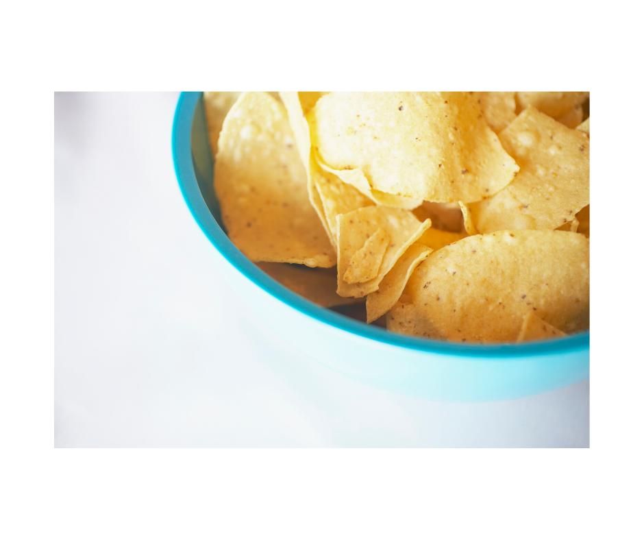 Luke's Tortilla Chips