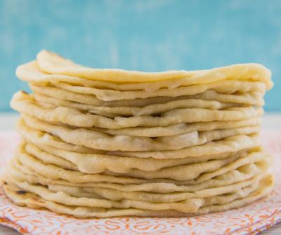 Tortilla Shells/Wraps