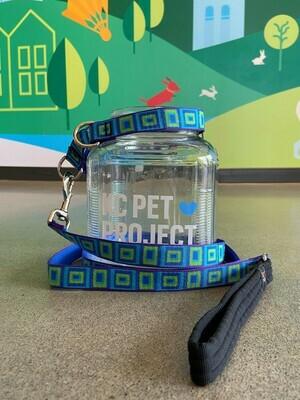 Dog Adoption! - Collar & Leash Bundle