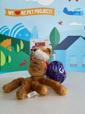 Dog Adoption! - Toy & Enrichment Bundle