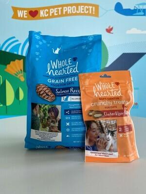 Cat Adoption! - Food & Treat Bundle