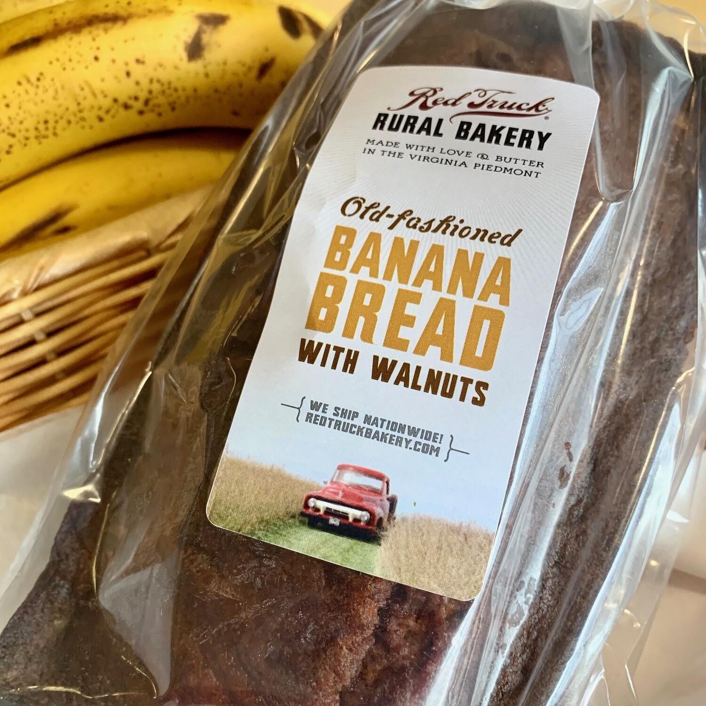 Bread / banana