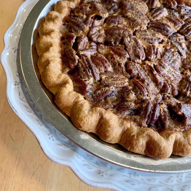 Pie / pecan