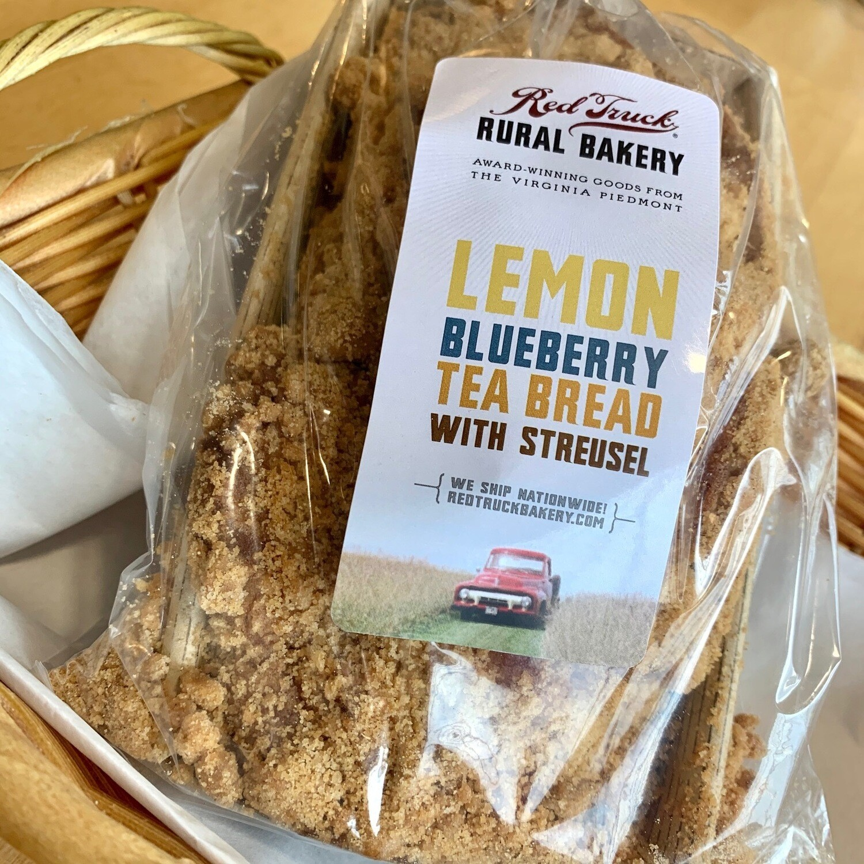 Bread / tea bread