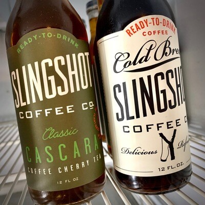 Slingshot TEA