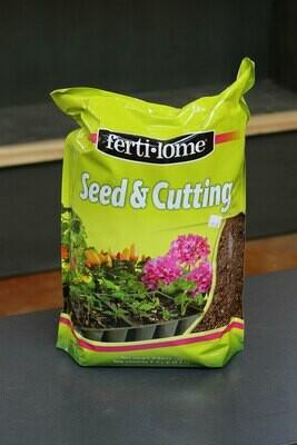 4.4lb Ferti-lome Seed & Cutting Mix