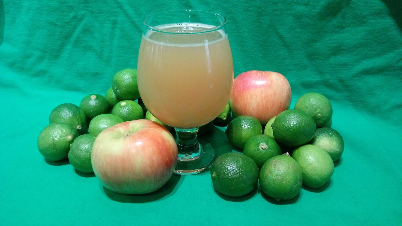 Key LIme Cider (32 oz)