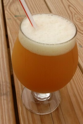 Mango Milkshake IPA (32 oz)