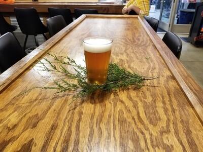 Pine Cabin (32oz)