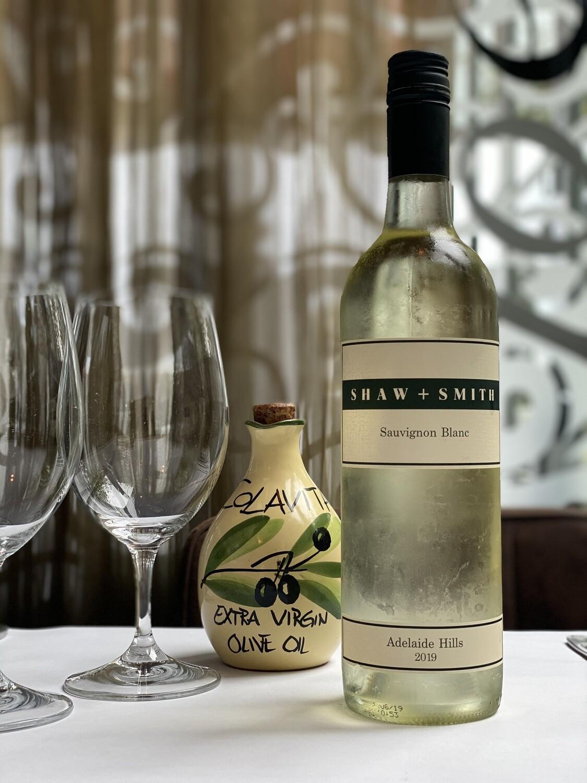 Shaw + Smith - Sauvignon Blanc