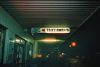 Takeaway Shop