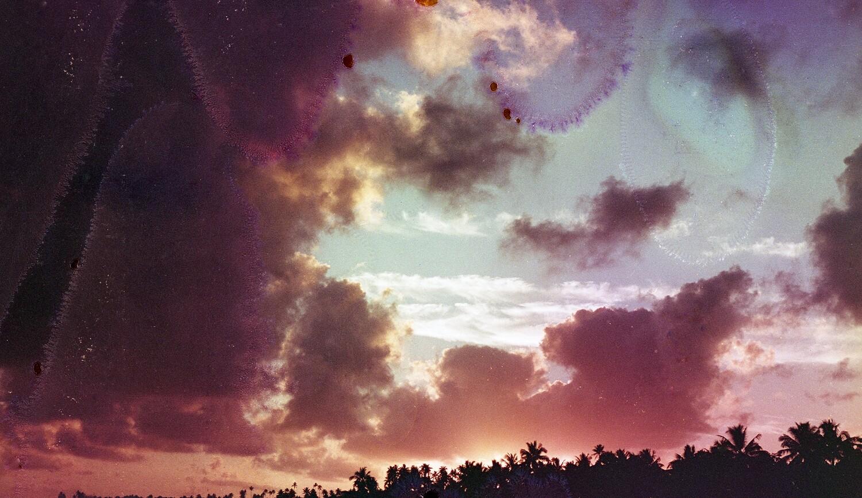 Samoan Skies