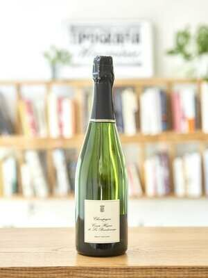 Champagne (Brut Nature)